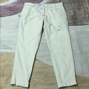 Uniqlo Women's Pants.